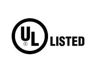 UL Listed Icon