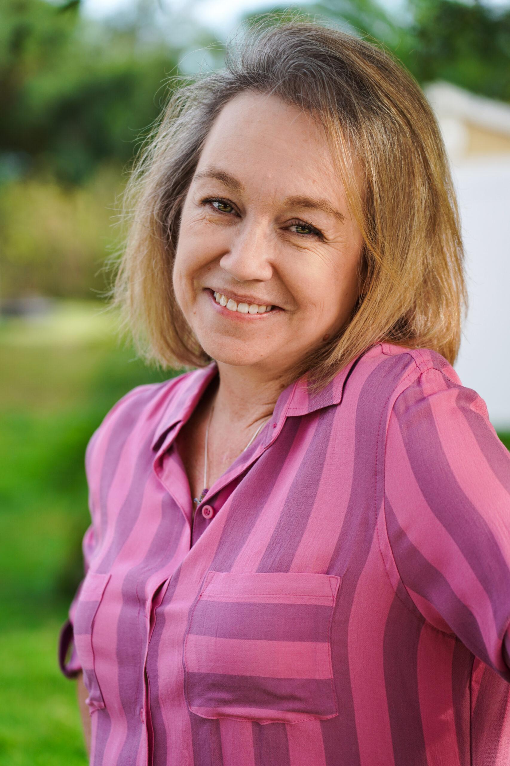 Dawn M. Wesley