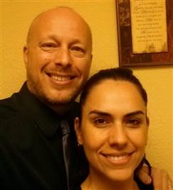 Marriage of Spiritual Warriors