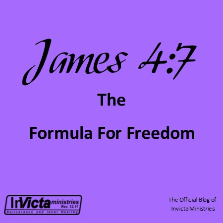 The Formula For Freedom