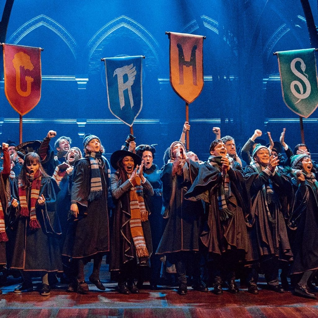 Harry Potter and the Cursed Child San Francisco Discounted Tickets