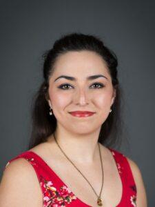 Victoria Vela <br>Piano
