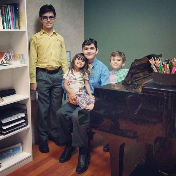 Parent Perspective: Audition Advice