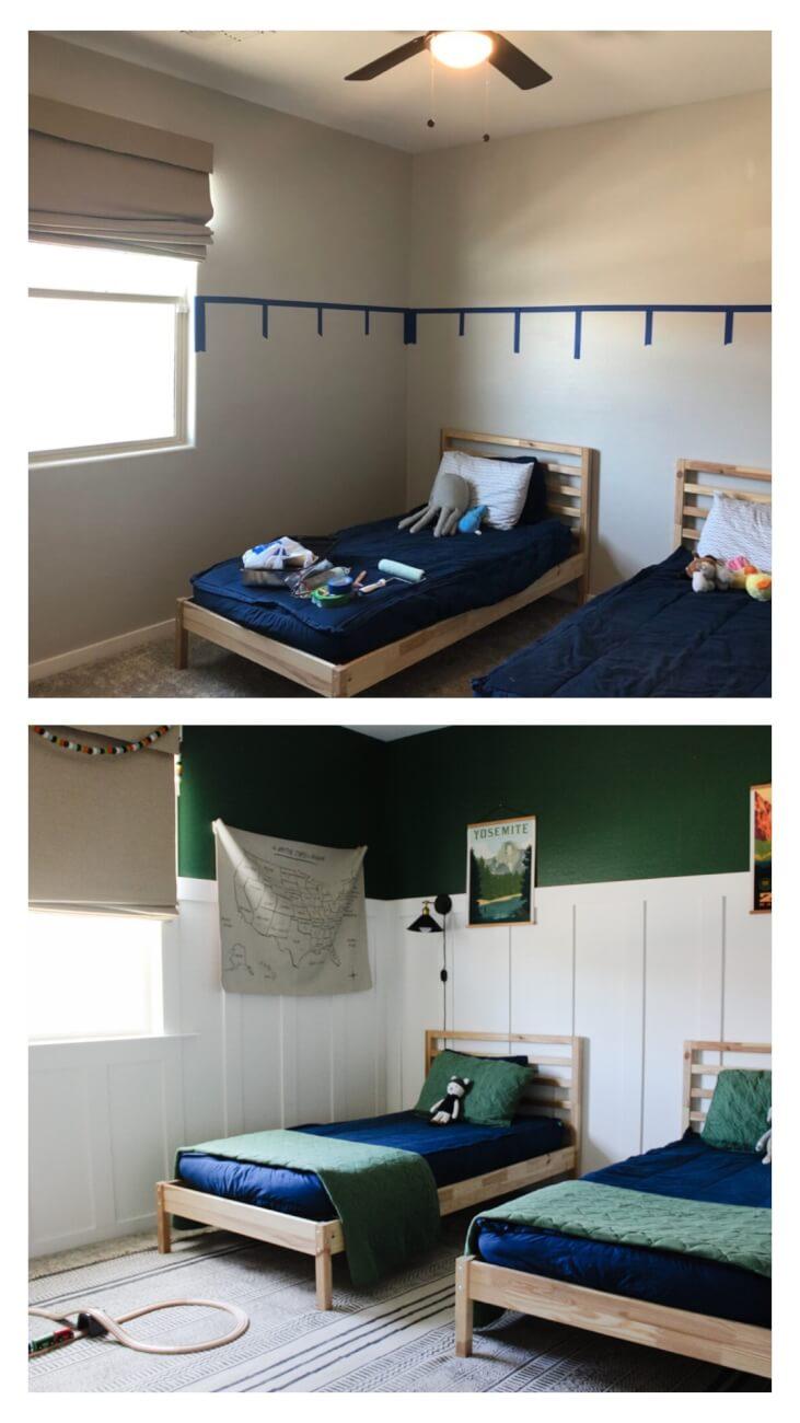 boys room 2 b/a