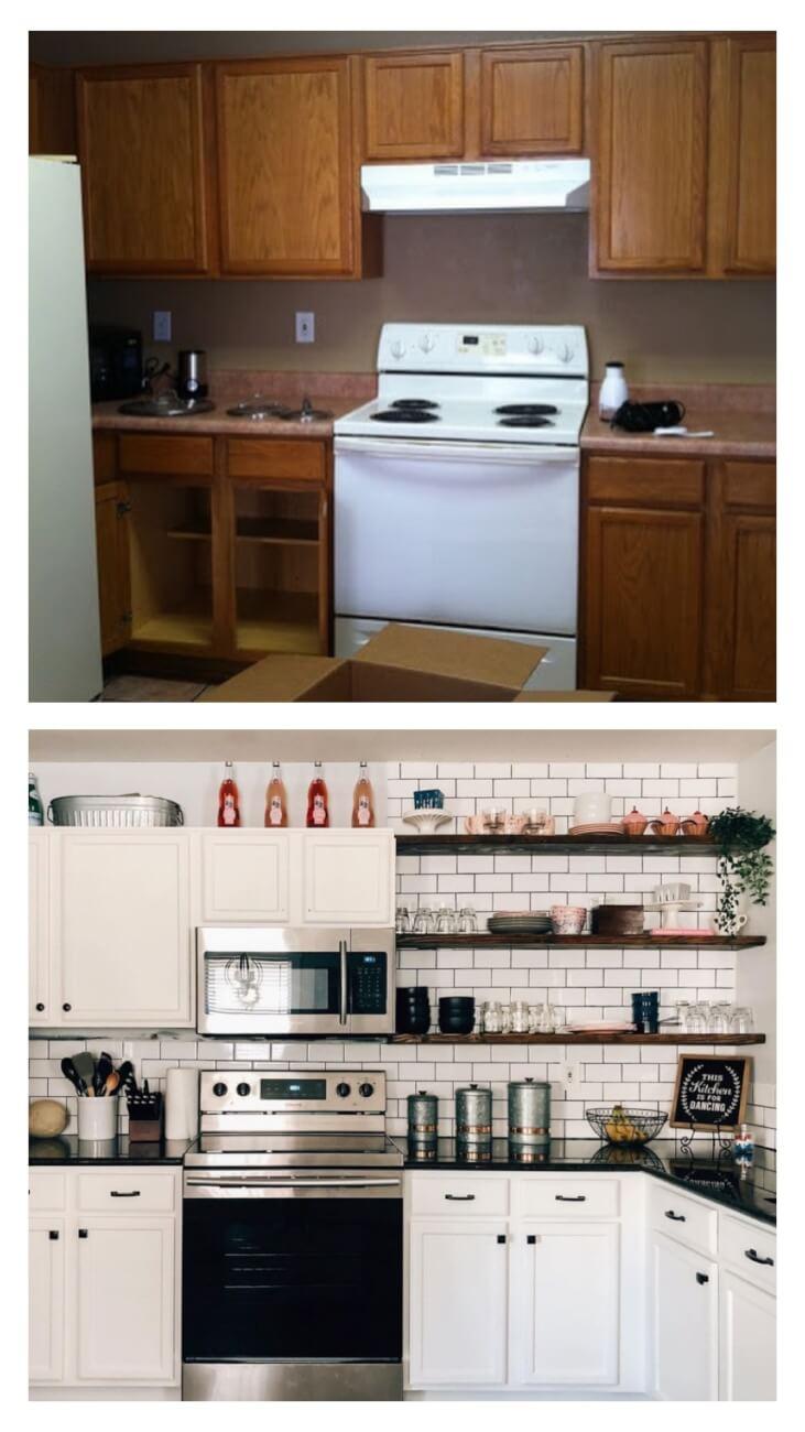 kitchen b/a