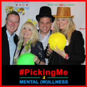 Mental (W)illness: An Event Honoring the Will it Takes to Live with Mental Illness