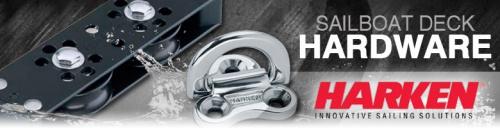 Harken Deck Hardware