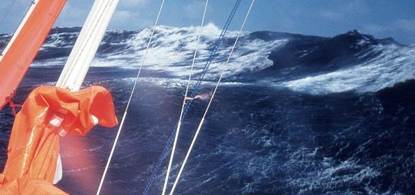 Salammbo Roaring Forties Post Image