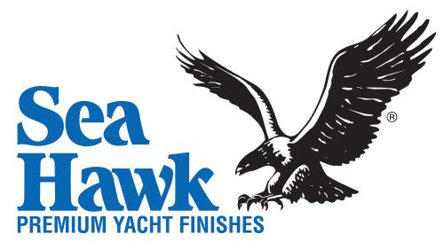 Sea Hawk Logo Simple