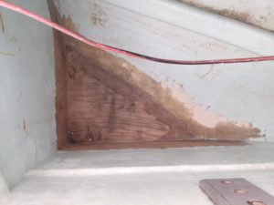 Puffin Deck Work 1