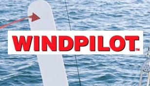 Windpilot Logo Overlay