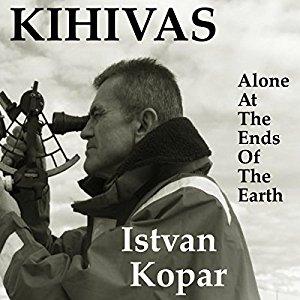 Istvan Kopar's Book Kihivas Now Available as Audiobook