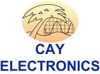 Cay Electronics Logo