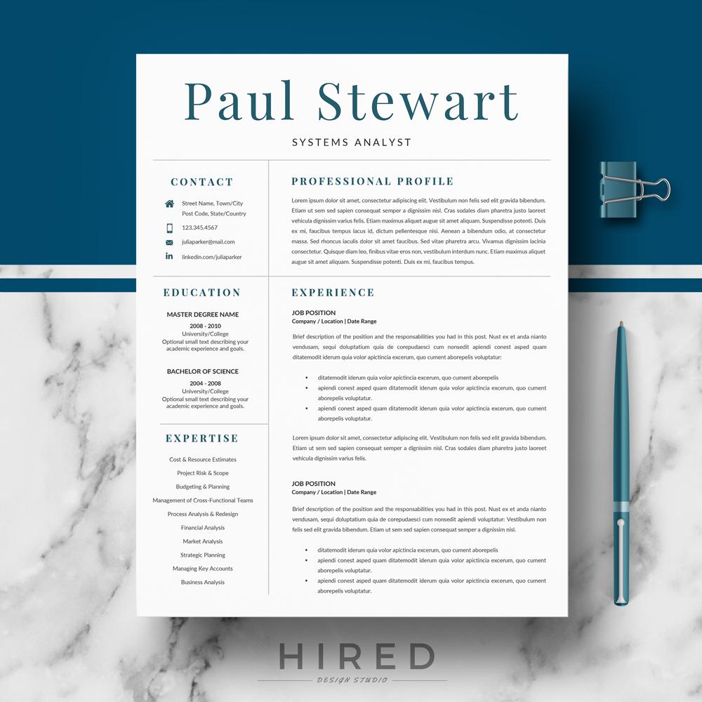 """Paul Stewart"""
