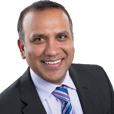 Dr. Manish Gupta