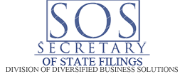 Secretary of State Business Filings | Corporation Service Company Sacramento Logo