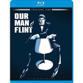 dvd flint