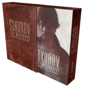 dvd sokurov-earlymasterworks