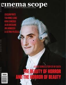 Cinema Scope Issue 56