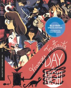 DVD TO ADD day for night