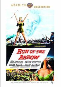 k-run of the arrow