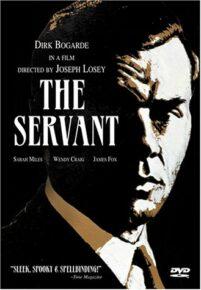 d-the servant
