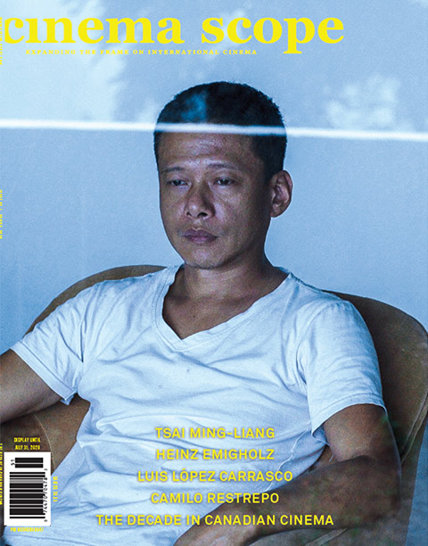 Cinema Scope Issue 82