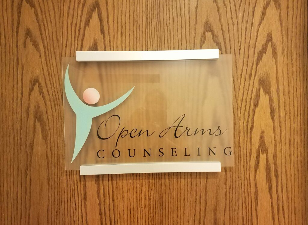 Welcome to Open Arms Counseling®