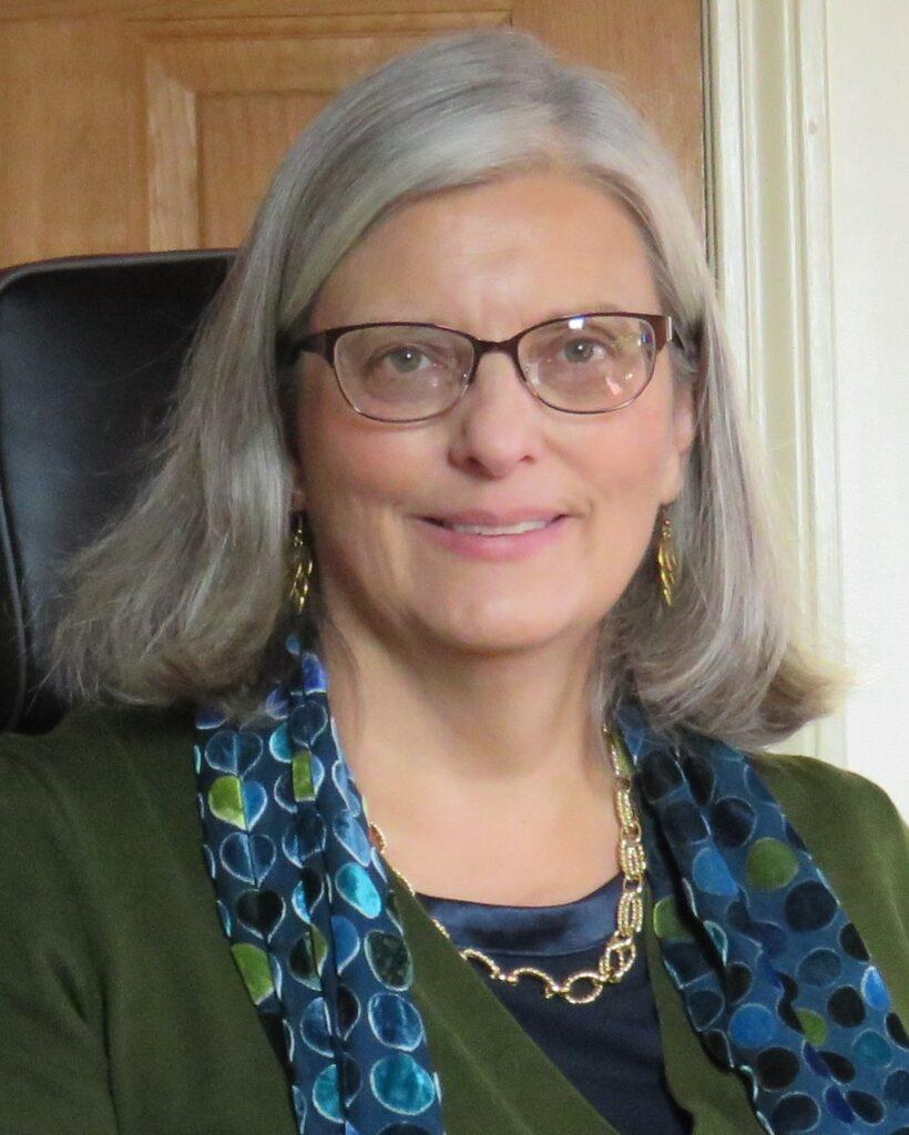 Gale Lyman, RN, BSN, HNB-BC