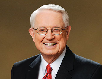 Charles Swindoll Headshot