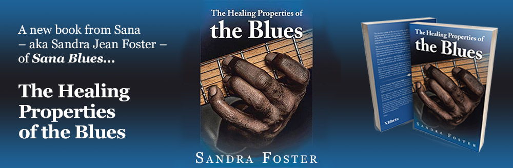 Healing Properties of the Blues