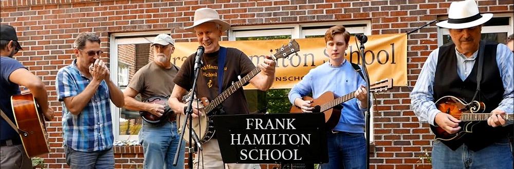 Frank Hamilton Summer Term