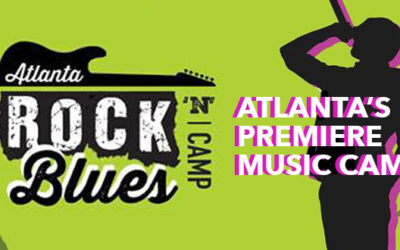 Rock n Blues Camp News