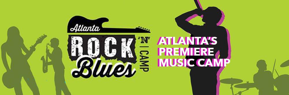 Rock n Blues Camp News
