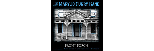 The Mary Jo Curry Band