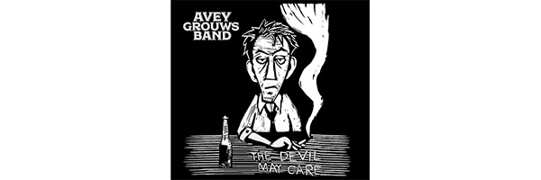Avey Grouws Band