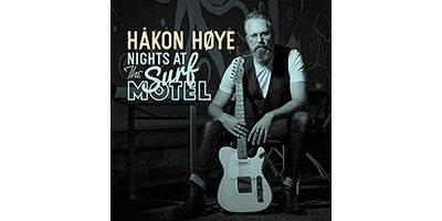 Håkon Høye
