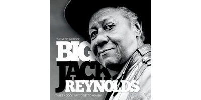 Big Jack Reynolds