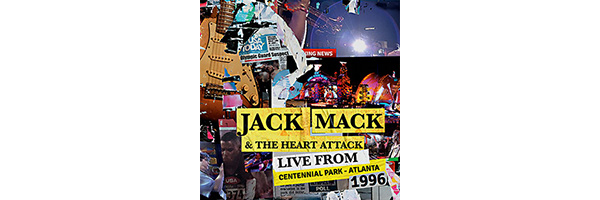 Jack Mack & The Heart Attack