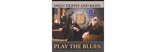 Doug Duffey and BADD