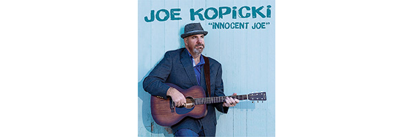 """Innocent Joe"" Kopicki"