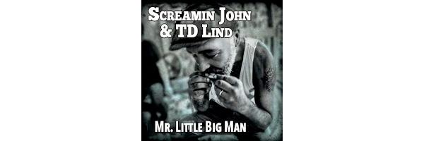Screamin' John Hawkins & TD Lind
