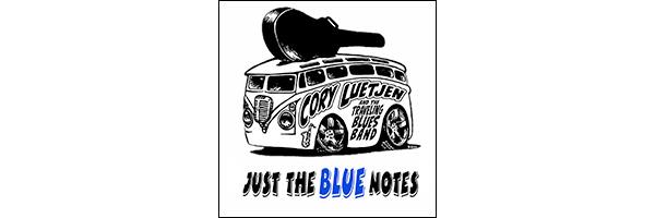 Cory Luetjen And The Traveling Blues Band