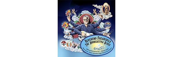 The Reverend Freakchild