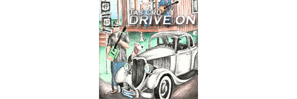 Taz Cru – Drive On