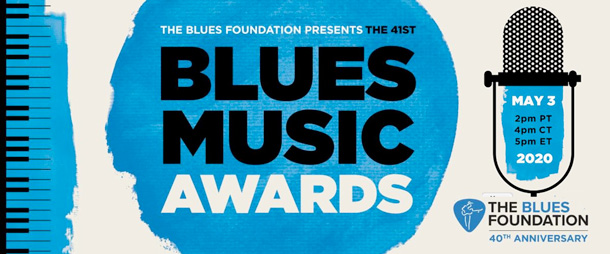 The 2020 Blues Music Awards