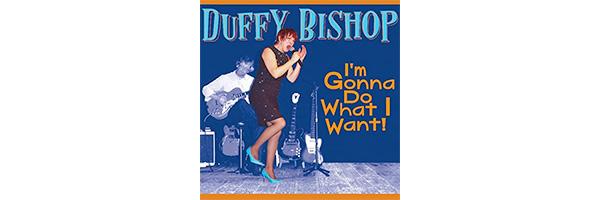 Duffy Bishop CD