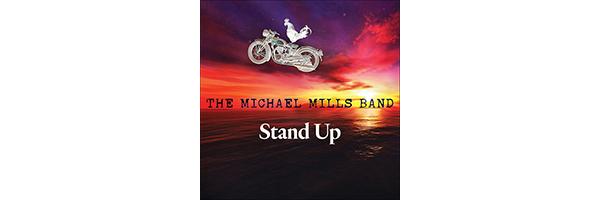 Michael Mills Band
