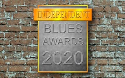 Indy Blues Awards
