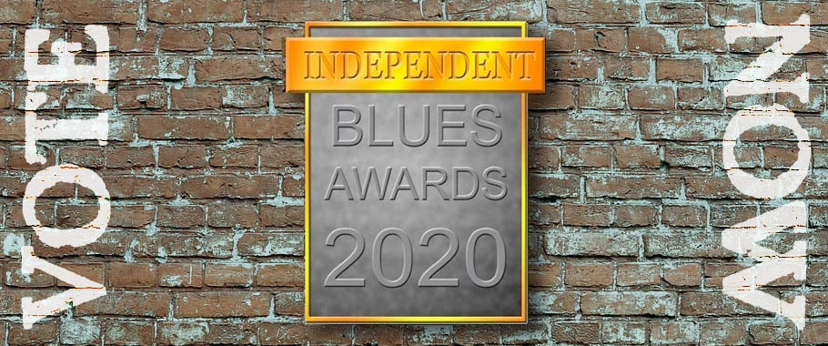 2020 Independent Blues Awards